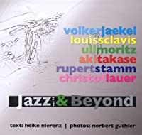 Jazz & Beyond (+book)