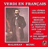 Verdi En Francais