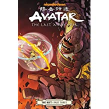 Avatar: The Last Airbender - The Rift Part 3 (Avatar - The Last Airbender)