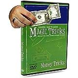 [マジック メーカー]Magic Makers Amazing Easy to Learn Magic Tricks DVD: Money Tricks 2112 [並行輸入品]