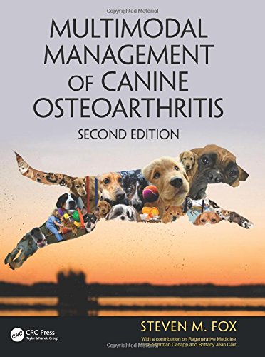 Download Multimodal Management of Canine Osteoarthritis 1498749356
