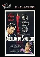 Angel on My Shoulder / [DVD] [Import]