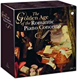 Golden Age of the Romantic Piano Concerto