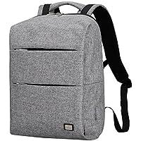 Mark Ryden バックパック ラップトップバックパック 耐衝撃 パソコン 旅行 ビジネスリュック 大容量 多機能 リュックサック 通勤 通学 サイトポケット付き