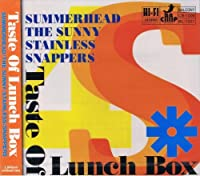Taste Of Lunch Box