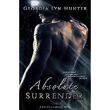 Absolute Surrender (Fallen Guardians 1)
