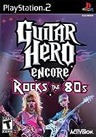 Guitar Hero Encore: Rocks the '80s