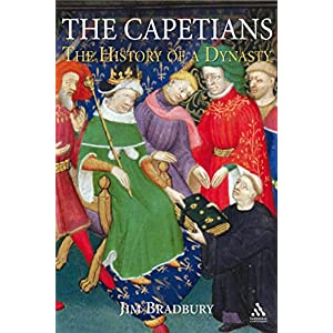 The Capetians: Kings of France, 987-1328
