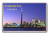 Canada/Toronto/fridge Magnet.!!!! by Photosiotas