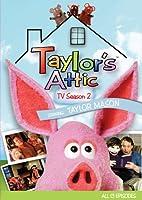 Taylor's Attic TV Season 2 [DVD] [Import]