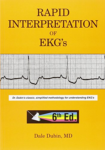 Download Rapid Interpretation of EKG's: An Interactive Course 0912912065