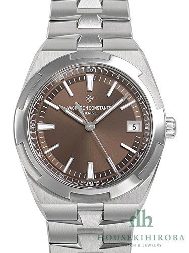 [ヴァシュロン・コンスタンタン] 腕時計 オヴァーシーズ オートマティック ブラウン 4500V/110A-B146 自動巻き メンズ 新品 [並行輸入品]