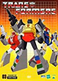 Transformers 01 Stagione 02 Volume 03 Episodi 19-28 [Import italien]