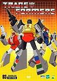 Transformers 01Stagione02Volume03Episodi19-28 [Import italien]