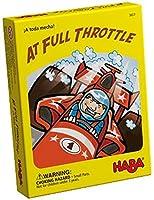 カードゲーム フルスロットル(AT FULL THROTTLE)