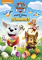 Paw Patrol: Pups Save the Bunnies / [DVD] [Import]