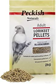 Peckish Adult Lorikeet Pellet, 2kg