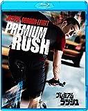 プレミアム・ラッシュ [Blu-ray]