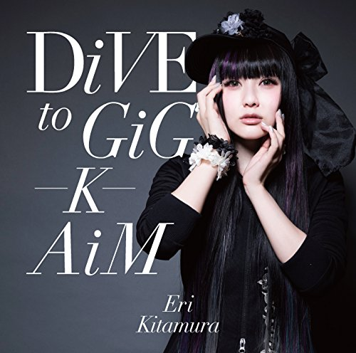 DiVE to GiG - K- AiM