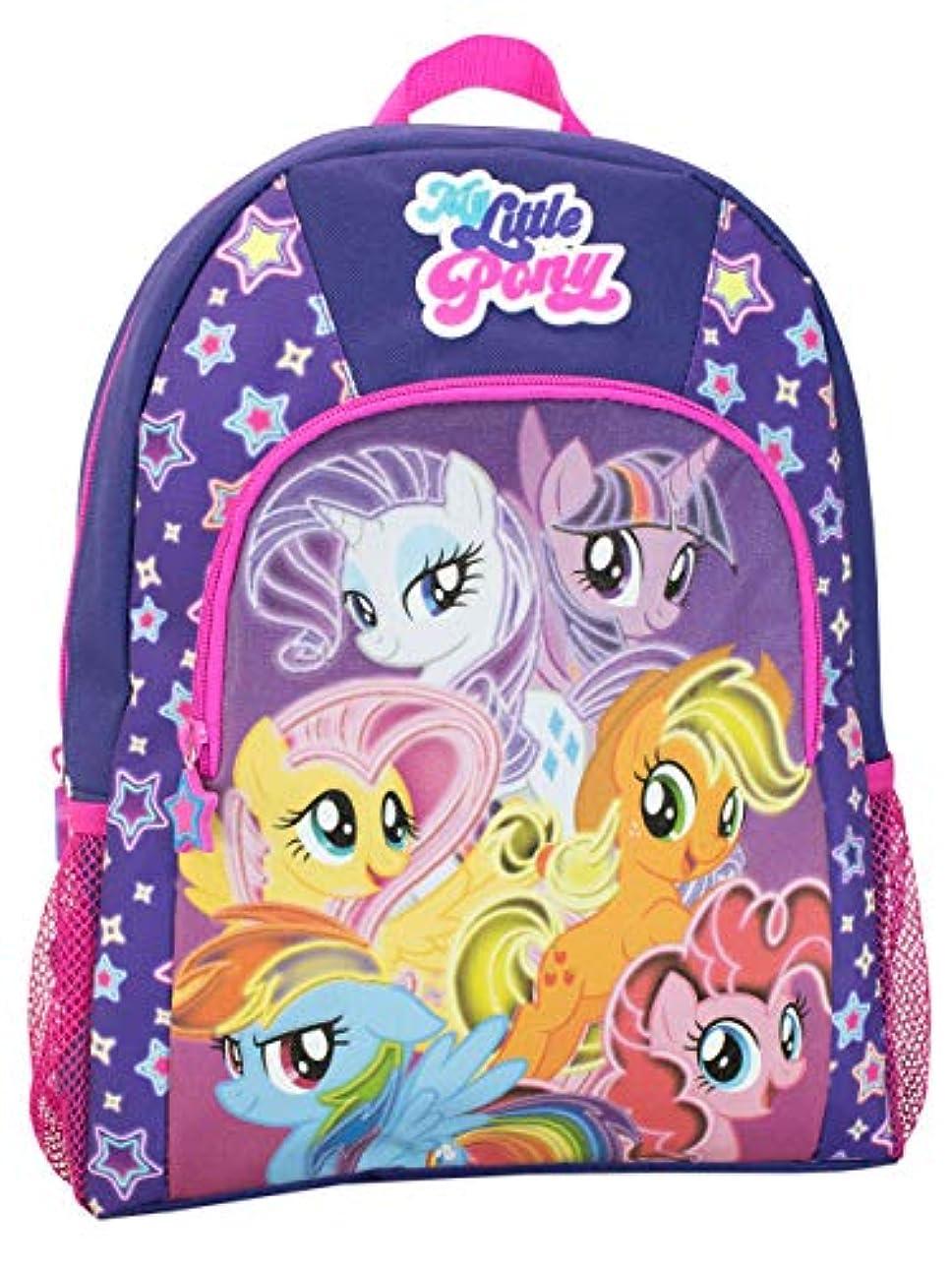 アラバマ文明化万歳My Little Pony ACCESSORY ガールズ US サイズ: One Size カラー: マルチカラー