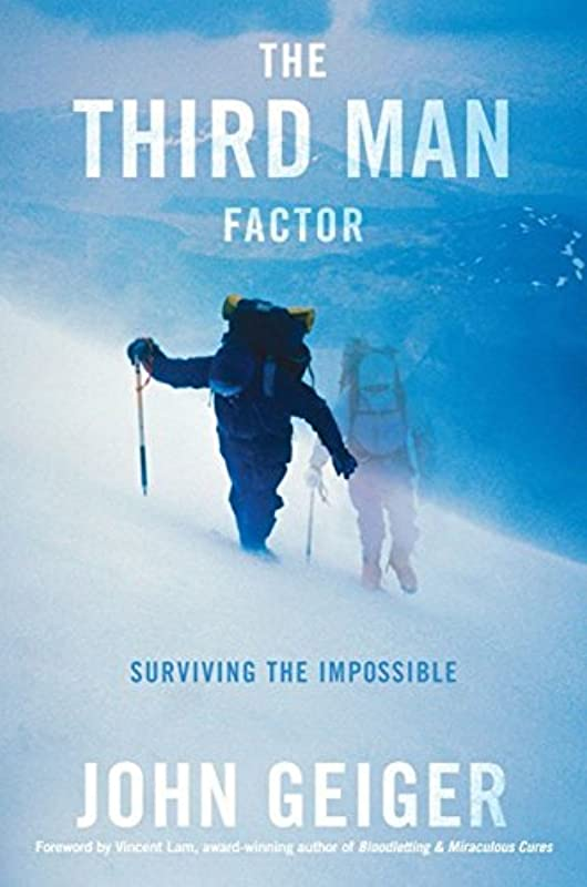 入学する者賞賛The Third Man Factor (English Edition)