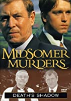 Midsomer Murders: Death's Shadow [DVD] [Import]