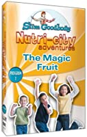 Slim Goodbody Nutri-City Adventures the Magic Frui [DVD] [Import]