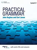Practical Grammar Level 2 : Student Book with Key + Pincode + Audio CDs (2)