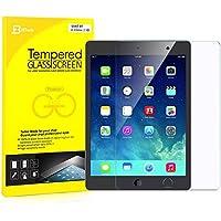JEDirect iPad 9.7 (2018 / 2017) iPad Air iPad Air2 iPad Pro 9.7 用液晶保護ガラスフィルム