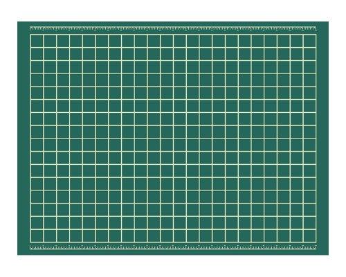 ミワックス カッティングマット 1200×900mm MC-2Lグリーン