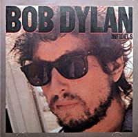 BOB DYLAN - INFIDELS (1 CD)