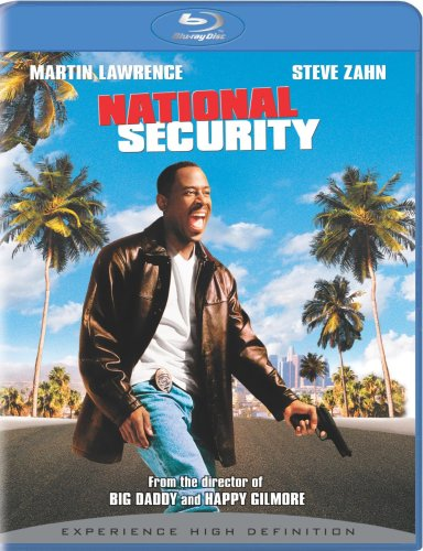 National Security / [Blu-ray] [Import]