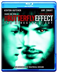 Butterfly Effect [Blu-ray] [Import]