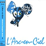 Clicked Singles Best 13 by L'arc-En-Ciel (2001-03-14) 画像