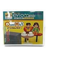 日本インポートDrama Mix 1[ evio Evio専用ソフトウェア]