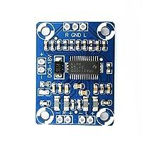 Exiron 1PCS TPA3110 2X15W デジタル オーディオ ステア アンプ モジュール ボード ミニ デカール