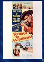 Return to Warbow [DVD]