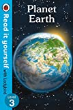 Planet Earth-Read it Yourself with Ladybird, Level 3 画像