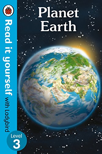 Planet Earth-Read it Yourself ...