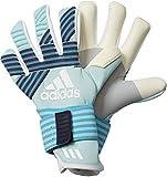 adidas(アディダス) サッカー ゴールキーパーグローブ ACE TRANS プロ DKN00 エナジーアクアF17/エナジーブルー S17/レジェンドインクF17/トレースブルーF17(BS4116) 7