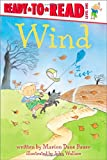 Wind (Weather Ready-to-Reads)