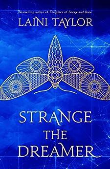 Strange the Dreamer by [Taylor, Laini]