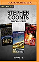 Saucer / The Conquest / Savage Planet