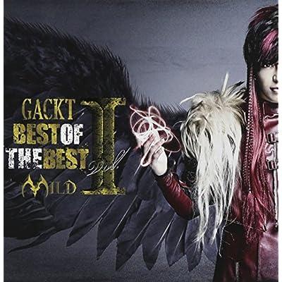BEST OF THE BEST vol.1 —MILD— (ALBUM+DVD)