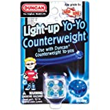 Duncan Light-Up Counterweight Set [並行輸入品]