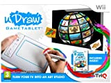 uDraw Gametablet with uDraw Studio Instant Artist(from UK 輸入版)
