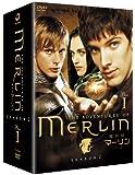 魔術師マーリン2 DVD-BOX I[DVD]