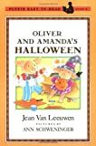 Oliver and Amanda's Halloween: Level 2