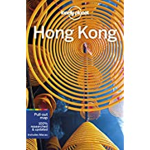 Lonely Planet Hong Kong