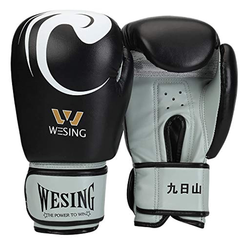 Wesing Professionalトレーニング手袋